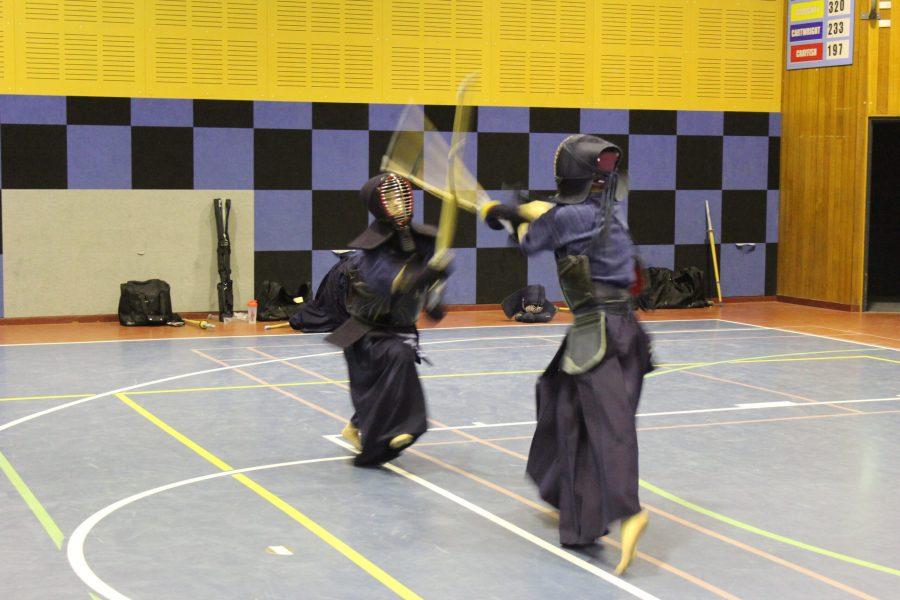 kendo-training-in-the-Hobart-Kendo-Club